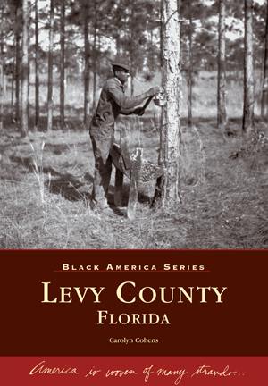 Levy County, Florida