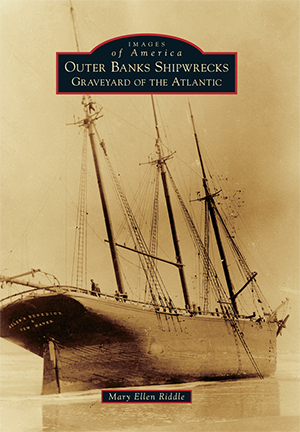 Outer Banks Shipwrecks: Graveyard of the Atlantic