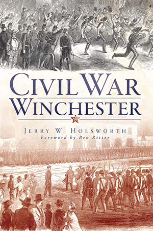 Civil War Winchester