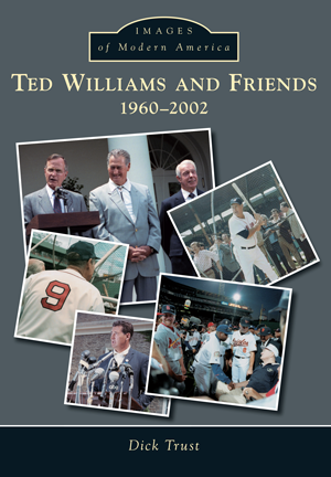 Ted Williams and Friends: 1960-2002