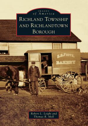 Richland Township and Richlandtown Borough