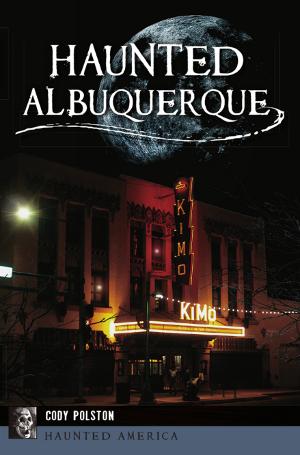 Haunted Albuquerque