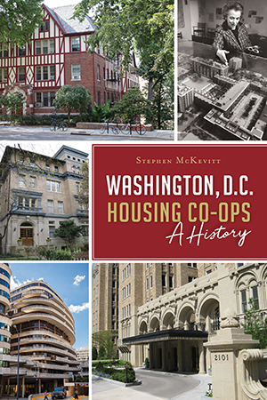 Washington, D.C. Housing Co-ops