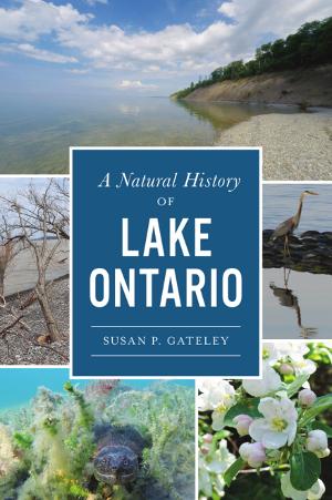 A Natural History of Lake Ontario
