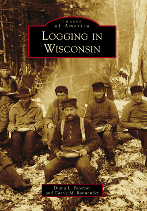 Logging in Wisconsin