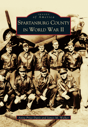Spartanburg County in World War II