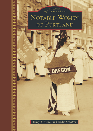 Notable Women of Portland