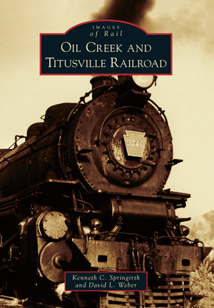Oil Creek and Titusville Railroad