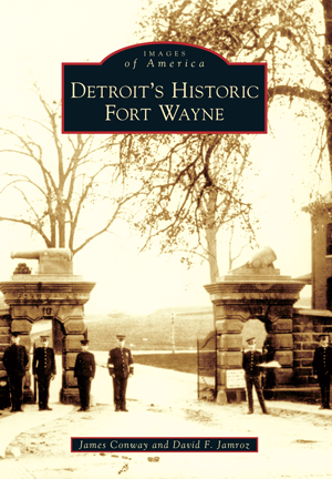 Detroit's Historic Fort Wayne