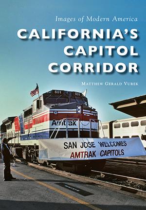 California's Capitol Corridor