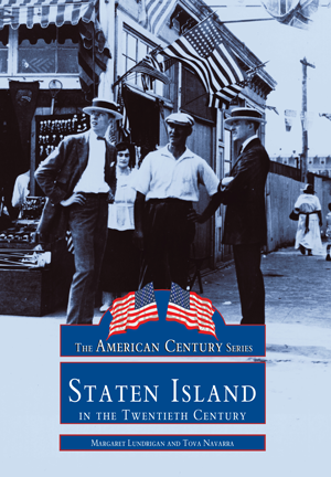 Staten Island in the Twentieth Century