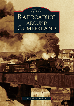 Railroading around Cumberland