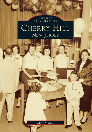 Cherry Hill, New Jersey