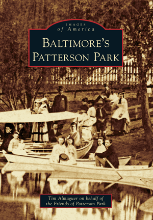 Baltimore's Patterson Park