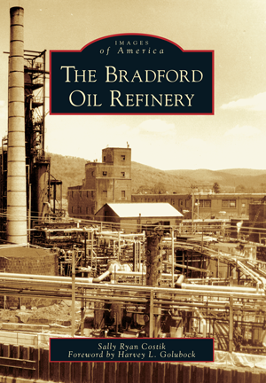 The Bradford Oil Refinery