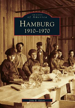 Hamburg: 1910-1970