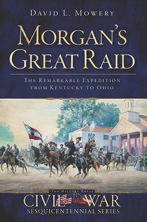 Morgan's Great Raid