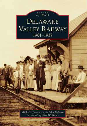 Delaware Valley Railway: 1901-1937