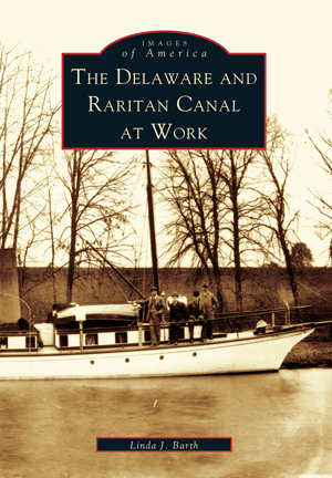 The Delaware and Raritan Canal at Work