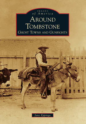 Around Tombstone