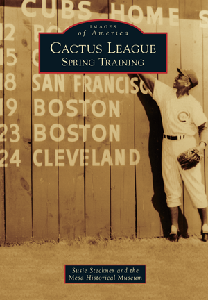 Cactus League: Spring Training