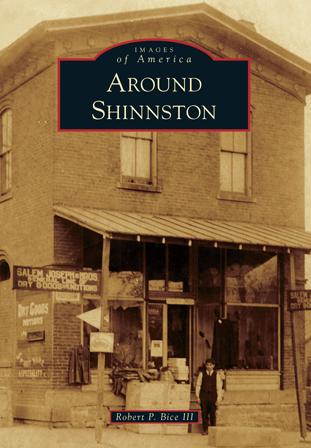 Around Shinnston