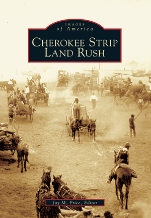 Cherokee Strip Land Rush