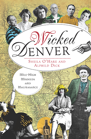 Wicked Denver