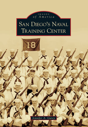 San Diego's Naval Training Center
