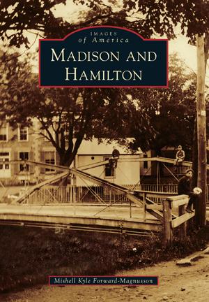 Madison and Hamilton