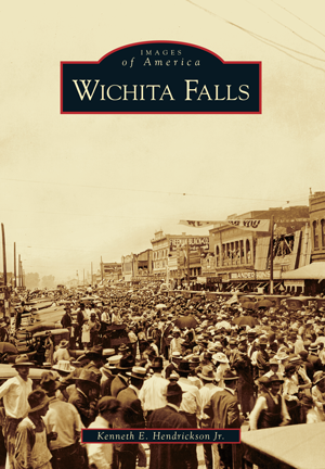Wichita Falls