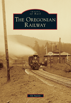 The Oregonian Railway