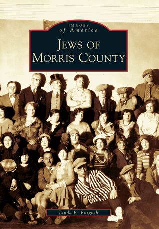 Jews of Morris County