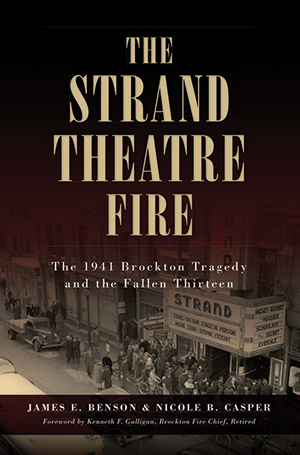 The Strand Theatre Fire