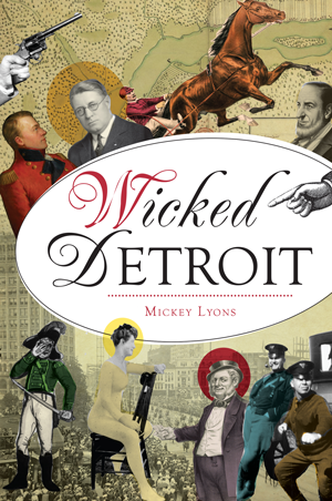 Wicked Detroit