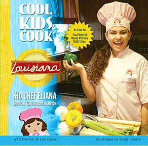 Cool Kids Cook: Louisiana