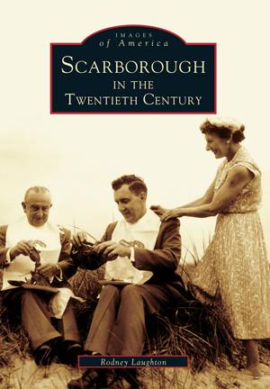 Scarborough in the Twentieth Century