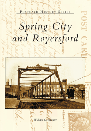 Spring City and Royersford
