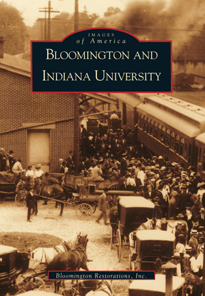 Bloomington and Indiana University
