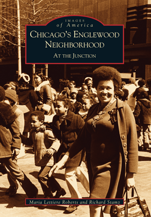 Chicago's Englewood Neighborhood: At the Junction