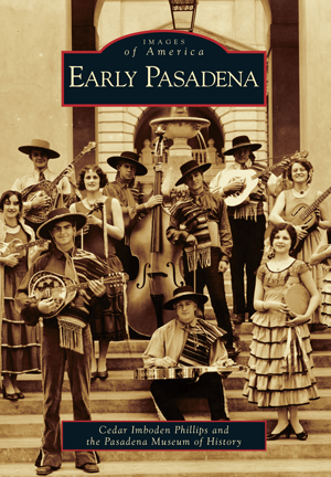 Early Pasadena