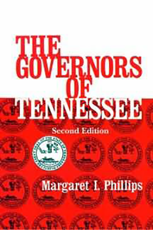 The Governors of Tennessee