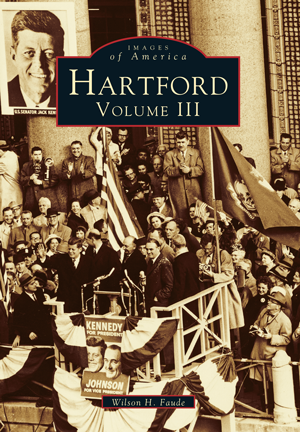 Hartford: Volume III