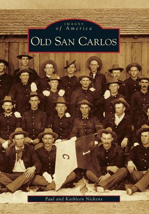 Old San Carlos