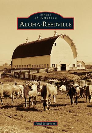 Aloha-Reedville