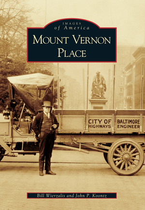 Mount Vernon Place