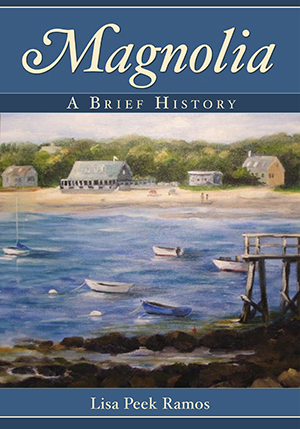 Magnolia: A Brief History