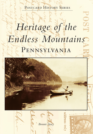 Heritage of the Endless Mountains, Pennsylvania