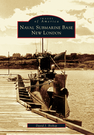 Naval Submarine Base New London