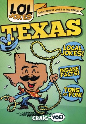LOL Jokes Texas